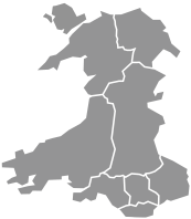 Select Your Location, Map